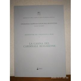 LA CASINA DEL CARDINALE...