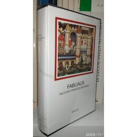 FABLIAUX, Racconti francesi...