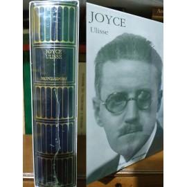 JOYCE James, Ulisse. I...