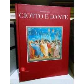 GIOTTO E DANTE. Corrado...