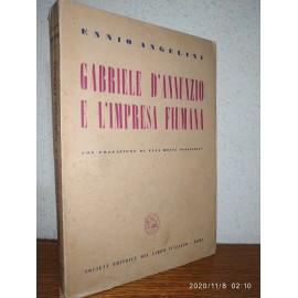 Gabriele D'Annunzio e...