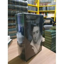 SHELLEY Percy, Opere...