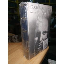 Pratolini Vasco, Romanzi 1....
