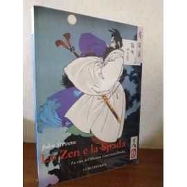 Lo Zen e la Spada, vita del...