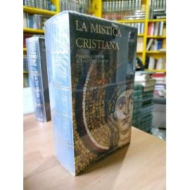 LA MISTICA CRISTIANA...