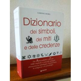 Dizionario dei simboli, dei...
