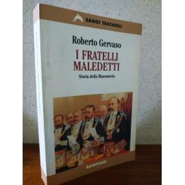 Roberto Gervaso, I FRATELLI...