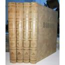 LA BIBBIA. Testo di Mons....