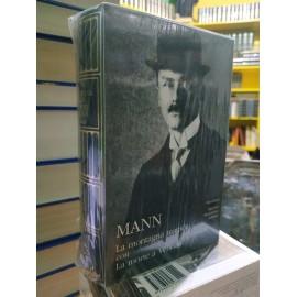 Thomas MANN, La Montagna...