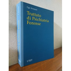 Ugo Fornari, Trattato di...