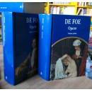 Daniel De Foe, Opere. 2...