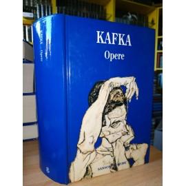 Franz KAFKA, OPERE. Collana...