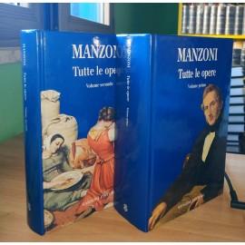 Alessandro MANZONI, Tutte...
