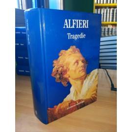 Vittorio ALFIERI, TRAGEDIE....