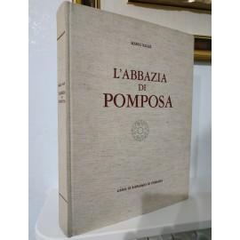 L'Abbazia di Pomposa. Mario...