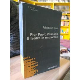 Pier Paolo Pasolini: il...