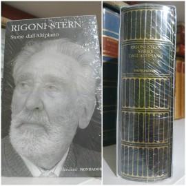 Rigoni Stern, Storie dell'Altipiano. I Meridiani