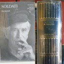 SOLDATI Mario, Romanzi. I...
