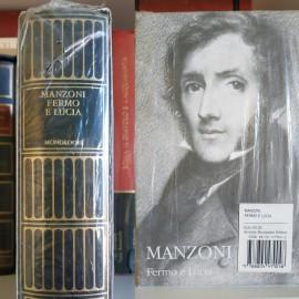 Manzoni, Fermo e Lucia. I...