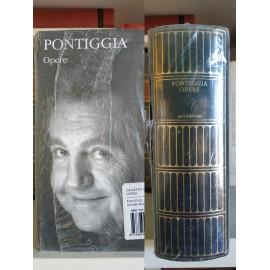 Pontiggia, Opere. I Meridiani