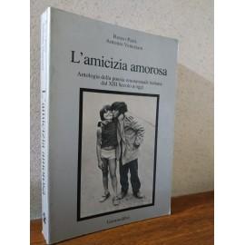 L'AMICIZIA AMOROSA....