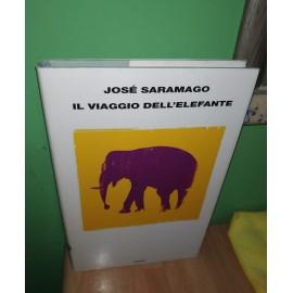 SARAMAGO José, IL VIAGGIO...