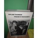 Dylan THOMAS, PROSE E...