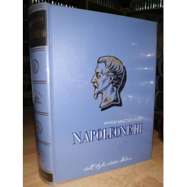 NAPOLEONE III, di Mario...