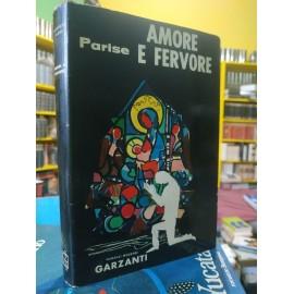 Goffredo PARISE, AMORE E...