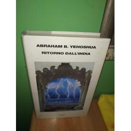 Abraham B. YEHOSHUA,...