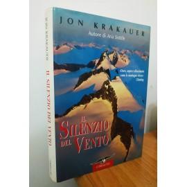 Jon KRAKAUER, IL SILENZIO...