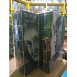WOOLF Virginia, Romanzi +...