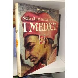 I MEDICI. Storia di una...