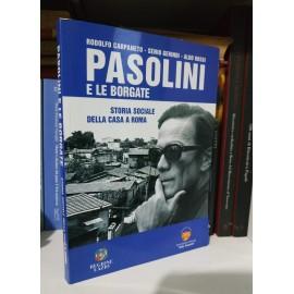 PASOLINI E LE BORGATE...