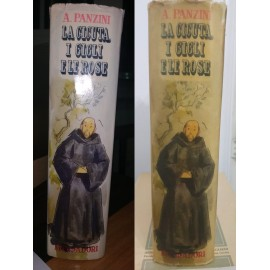 Alfredo PANZINI, LA CICUTA...