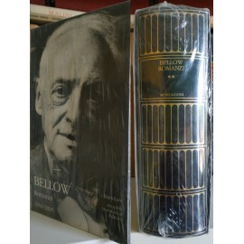 Bellow, Romanzi 2: 1960-2005. I Meridiani