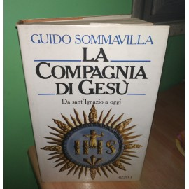 LA COMPAGNIA DI GESù. Da...