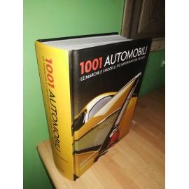 1001 AUTOMOBILI. Le marche...