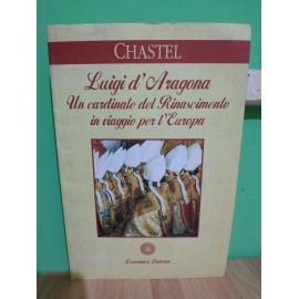 André Chastel. LUIGI...