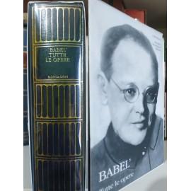 BABEL Isaak', Tutte le...