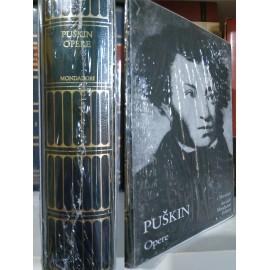 Puškin, Opere. I Meridiani