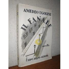 Amedeo Ugolini, IL FANALE...