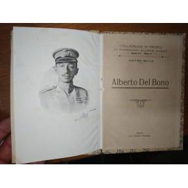ALBERTO DEL BONO collezione...