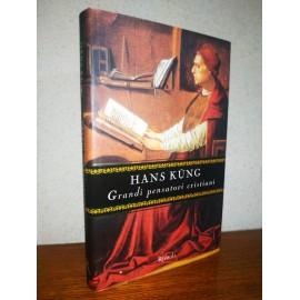 Hans KÜNG, GRANDI PENSATORI...