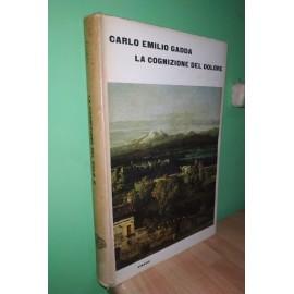 Carlo Emilio GADDA, LA...