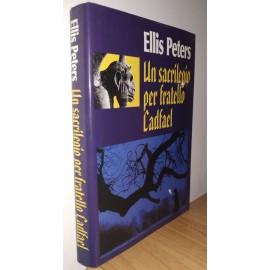 Ellis Peters, UN SACRILEGIO...