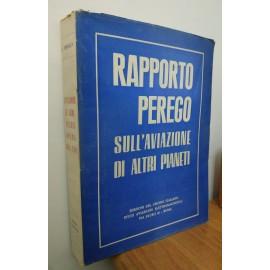 Alberto Perego. L'AVIAZIONE...
