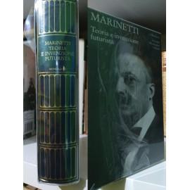 Marinetti, Teoria e...