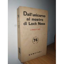 Willy Ley, DALL'UNICORNO AL...