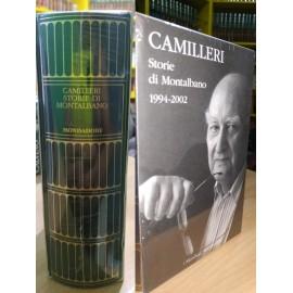Camilleri, Storie di...